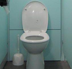 Często pójść do toalety, ogólnie rzecz biorąc, jest to normalne?