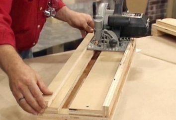 Transport pour transporteurs propres mains: fabrication et l'assemblage