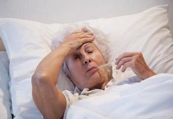 Pneumonia – das ist ernst?