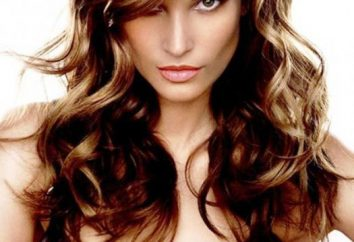 Perm Haar für eine lange Zeit. Die langfristige Haarstyling: Eigenschaften, Preis