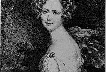 Catherine Bagration: biographie