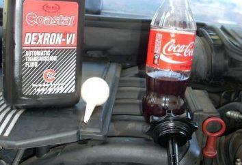 Jaki rodzaj oleju wlać do wspomagania kierownicy? Wskazówki dotyczące wymiany oleju w wspomaganiem kierownicy