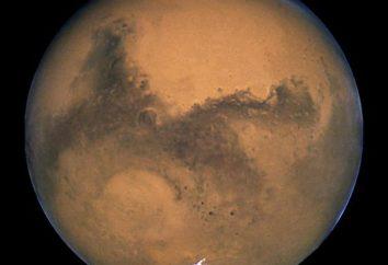 Die Schwerkraft auf anderen Planeten: eine detaillierte Analyse der