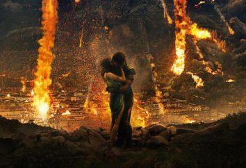 """Aktorzy filmu """"Pompeii"""": role i zdjęcia"""