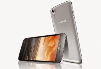 "Smartphone ""Lenovo C90"": avis, spécifications, évaluation"