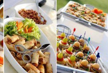 Como organizar um banquete de celebração no trabalho?