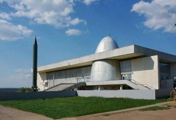 Kaluga Planetarium: Sitzungen, Foto, Bewertungen