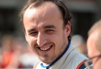 Robert Kubica – o homem que se fez