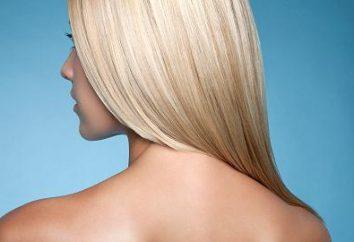 Tonifiant shampooings et soins pour les cheveux