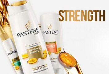 """""""Pantin"""" – szampon (Pantene Pro-V): opinie. Porównanie z konkurencją"""