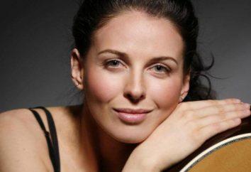 Natalya Vlasova: Biografie mit Fotos