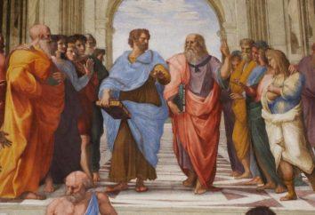 Aristotele: fatti interessanti sulla vita e la biografia