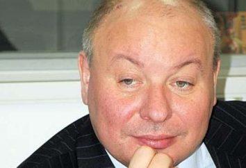 Yegor Gaidar. Biografia, l'attività. Famiglia politico russo