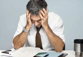 Upadłość osoby fizycznej: Jak prawidłowo ozdobić? Jak zrobić upadłości nat. Osoba do banku, jeśli nie ma własności?