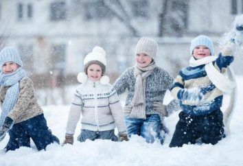 Devinettes sur l'hiver avec les réponses pour les enfants