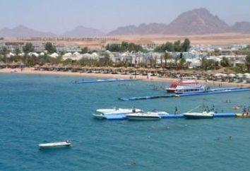 Naama Bay – eine schöne Ecke von Ägypten