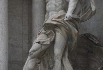 « Mythes et légendes de la Grèce antique »: un résumé. « Mythes et légendes de la Grèce antique », Nikolay Kun