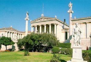 Académie platonicienne de Florence et son chef idéologique