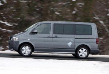 Volkswagen T5 – Car pour la vie