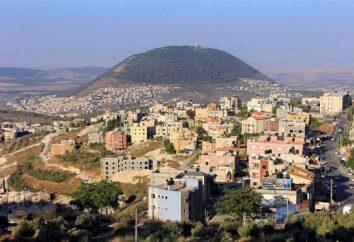 Nazareth, Israel: Attraktionen, Hotels