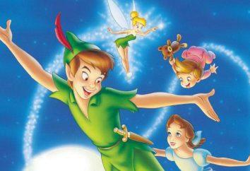 """Chi ha scritto """"Peter Pan""""? Perché racconto è diventato popolare?"""