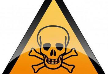 Règles de sécurité. Au départ de zones de contamination chimique doivent être bien organisés et