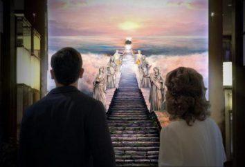 "Recenzje serialu ""Stairway to Heaven"", opis, aktorzy i role"