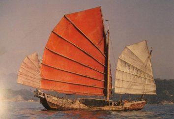 Indésirable – une histoire et la fierté de la marine chinoise