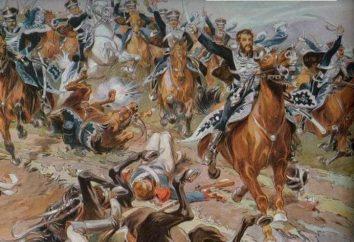 Guerra do século 19 na Rússia: uma visão geral