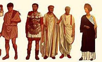 Latifundios – ¿qué es esto? ¿Cuál fue su papel en Roma?