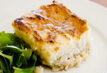 Pie con pollock: le migliori ricette