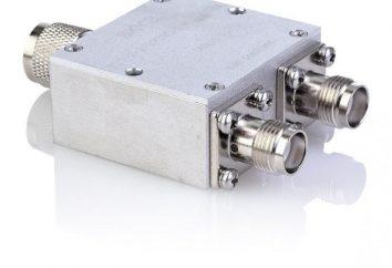 splitter antenowy, jak to działa i jak jest podłączony