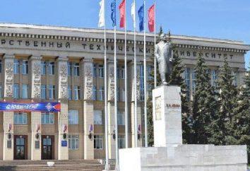 Nosov Magnitogorsk State University
