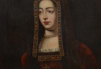 Elizabeth de York – a rainha da Inglaterra