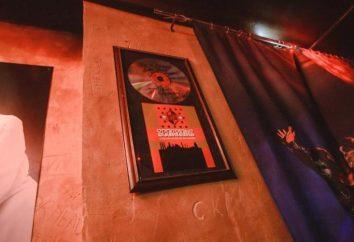 """""""Bar Rock"""", Nizhny Novgorod: uma visão geral, recursos, menus e opiniões dos clientes"""