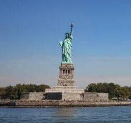 Stany Zjednoczone atrakcje – niesamowite w odległości