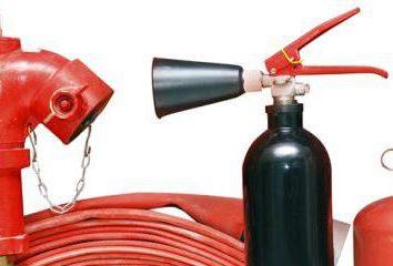 ¿Cómo obtener el certificado de seguridad contra incendios para los productos? Certificación de la seguridad contra incendios y el certificado de seguridad contra incendios