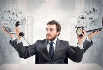 Jak osiągnąć wysoką wydajność w sprzedaży