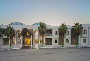 """Riva Bodrum Resort 4 *. Bodrum Hotels """"4 stelle"""""""