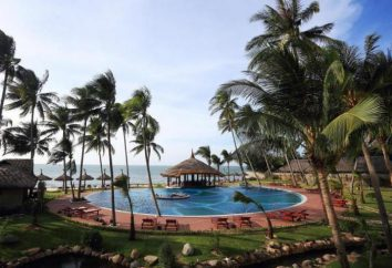 Muong Thanh Mui Ne Hotel 4 * (Phan Thiet, Vietnam): descripción del hotel, las calificaciones