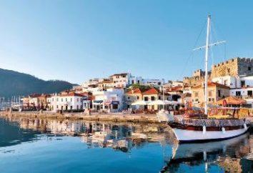 Turquie, Marmaris: avis et description