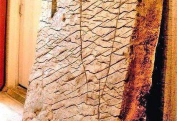 artefakty archeologiczne, które nie pasują do tej historii. Niewytłumaczalny sposób, ale fakt,