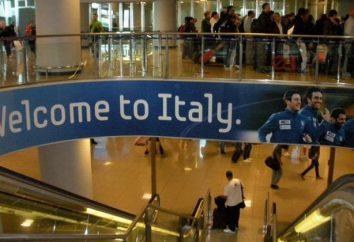 """compagnia aerea italiana """"Alitalia"""" (Alitalia), Aeroporto di Fiumicino: recensioni"""