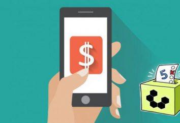 """Instruções sobre como transferir dinheiro de """"Rostelecom"""" sobre o """"megafone"""""""