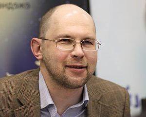 Aleksiej Iwanow, pisarz: biografia, kreatywność