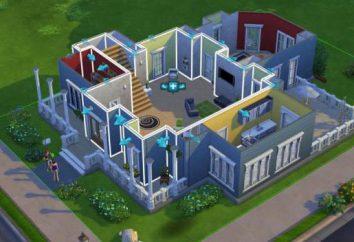"""Moda, trucchi e codici di """"The Sims 4"""" per la costruzione di: raccomandazioni giocatore"""