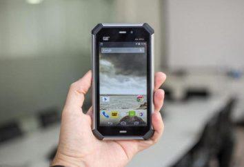 teléfono a prueba de golpes a prueba de agua para 2 tarjetas SIM: una revisión, clasificación, características y opiniones