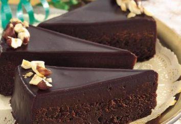 """Doce """"Chocolate"""": várias receitas originais"""