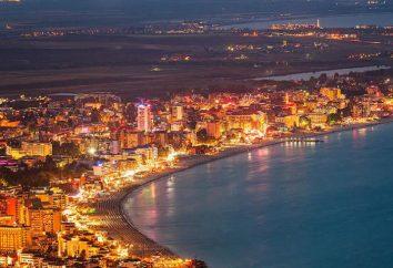 Oasis Nessebar 3 * (Bulgaria / Nessebar): descripción del hotel, servicios, comentarios