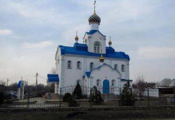 Village Romanov (región de Rostov): pasado y presente